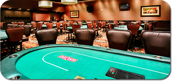 Physical Poker Rooms In Nevada