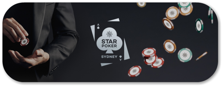 The Star Casino Poker