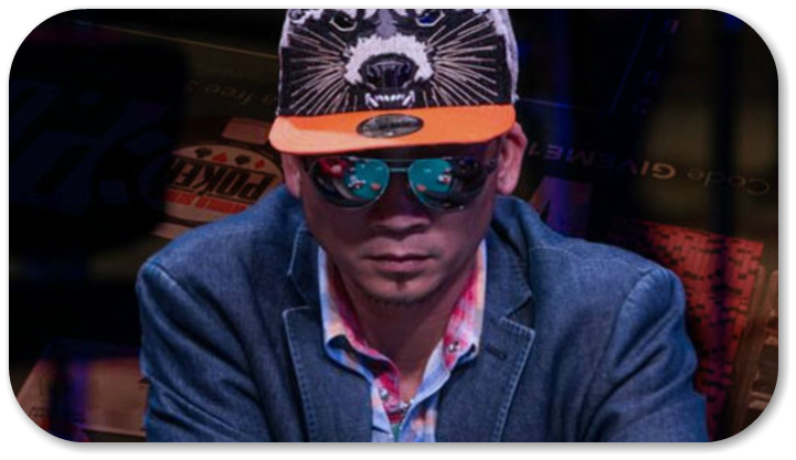 November Niner Qui Nguyen signs with StakeKings