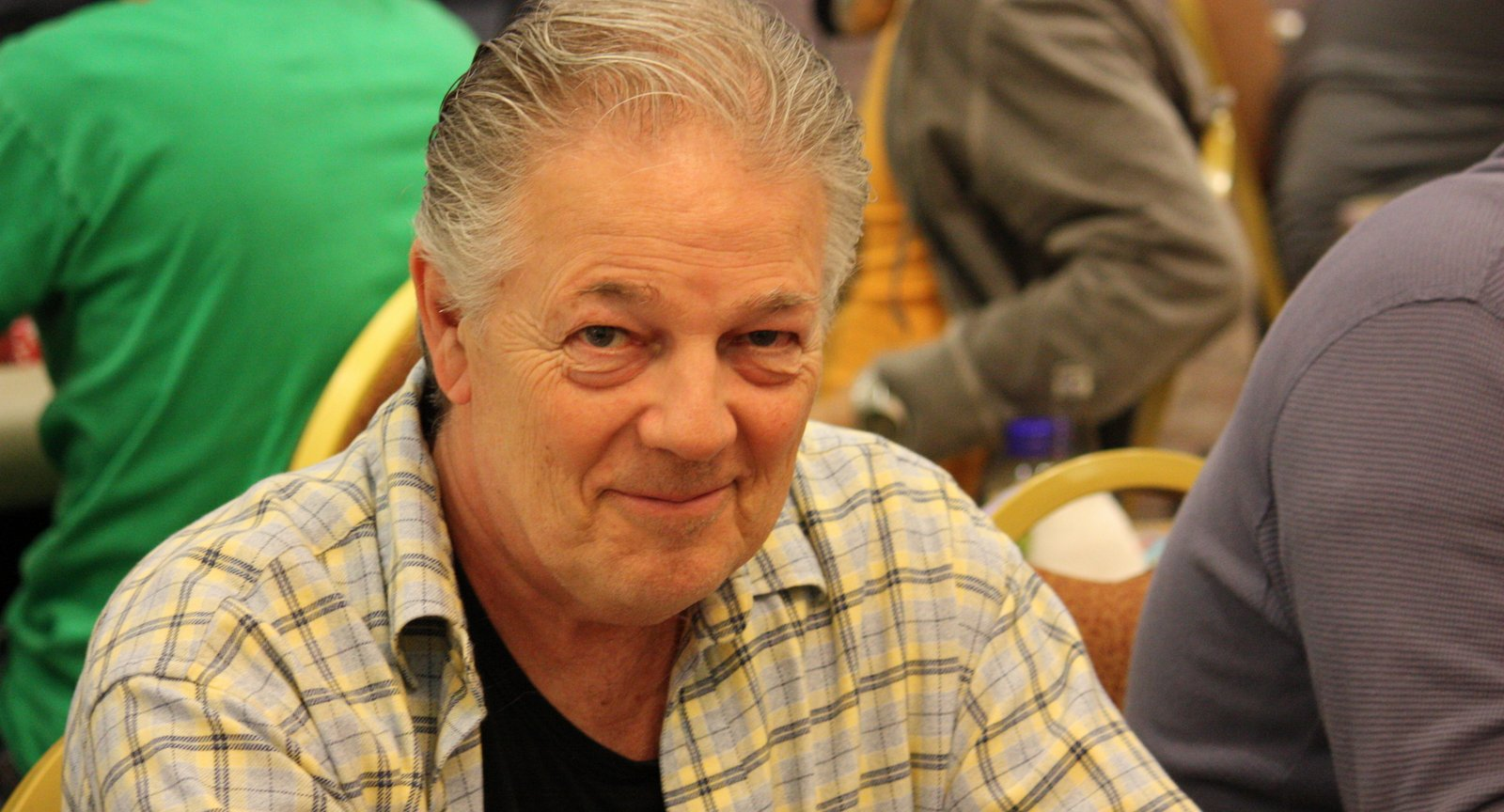 Poker Legend Thor Hansen Passed Away