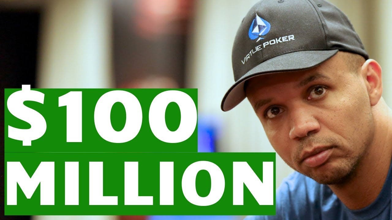 Borgata To Seize Ivey's Assets In Nevada?