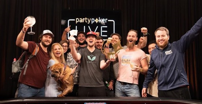 PartyPoker LIVE MILLIONS South America Event Won By Marty Mathis