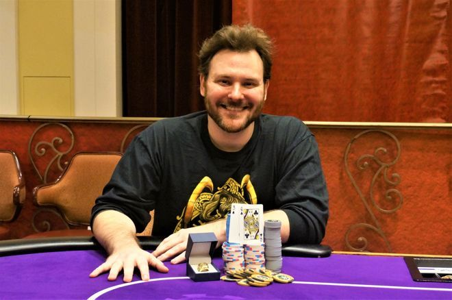 CHRIS LANE WINS FOR $185,158
