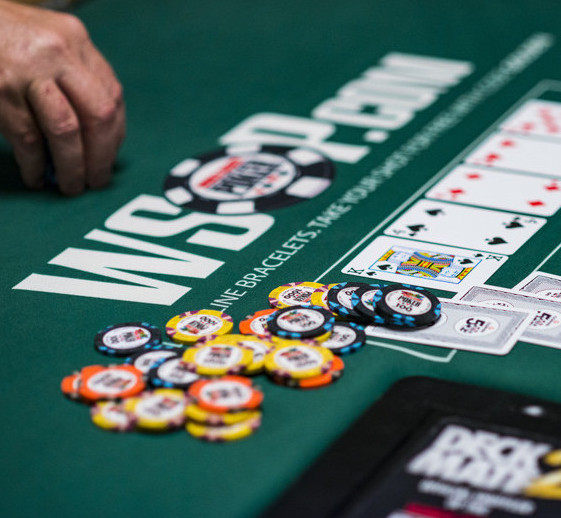 2019 WSOP Main Event: Interesting Facts and Figures