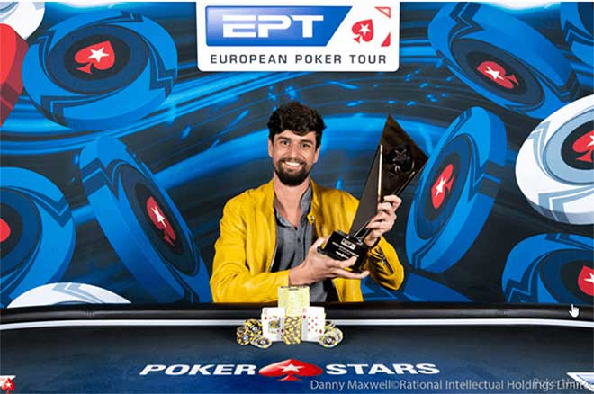Sergi Reixach Wins EPT Barcelona 100k Super High Roller
