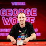 George Wolff Wins British Poker Open PLO