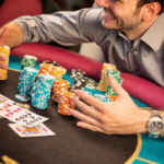 How to Choose The Perfect Poker Table