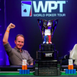 Simon Brandstrom Wins WPT UK Main Event