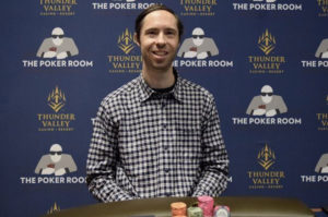 Haletky wins WSOP Circuit Thunder Valley Main Event