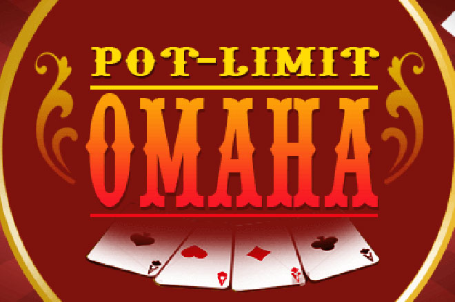 Play Pot-Limit Omaha Poker