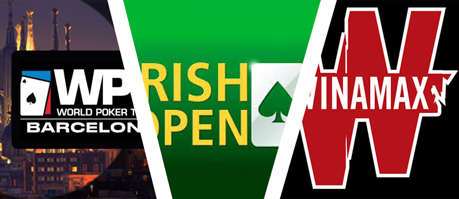 Major poker tournaments canceled due to covid-19
