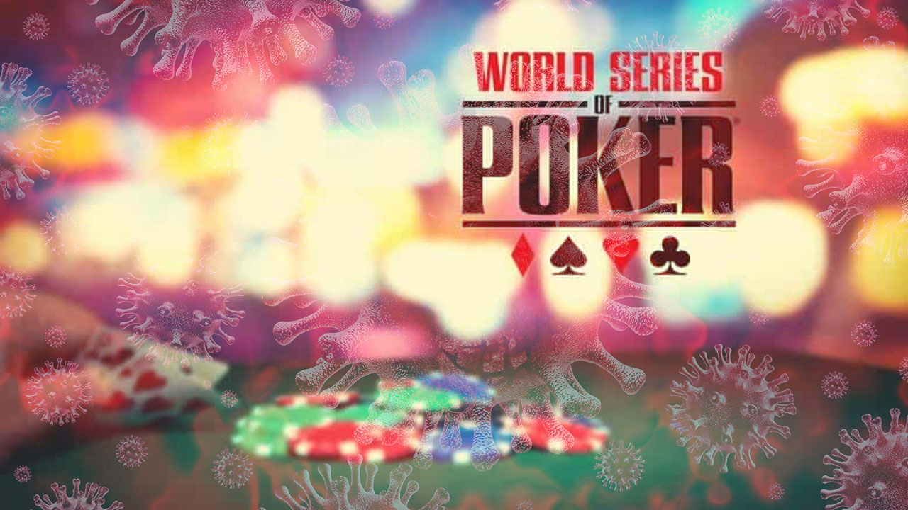 What Will Happen With The 2020 WSOP If The Coronavirus Continues to Spread?