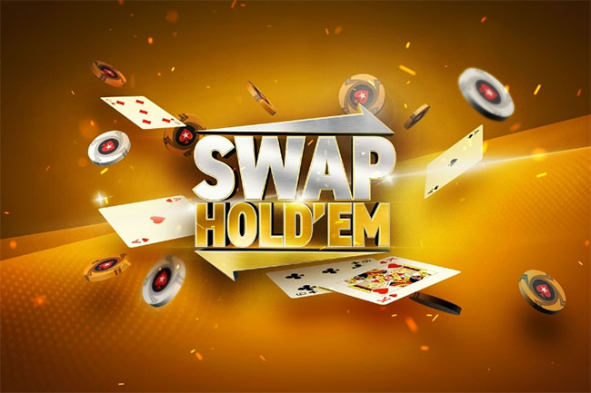 Swap Holdem poker